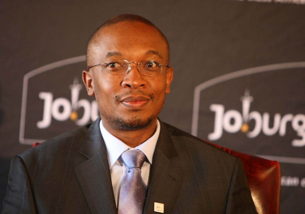Digitizing the city is a top says executive mayor parks tau alex digitizing the city is a top says executive mayor parks tau altavistaventures Choice Image